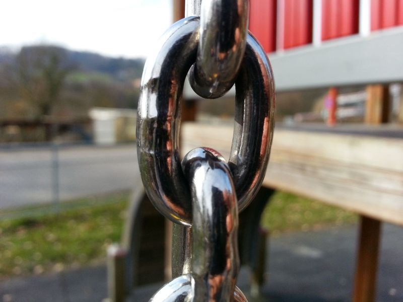 playground And chains