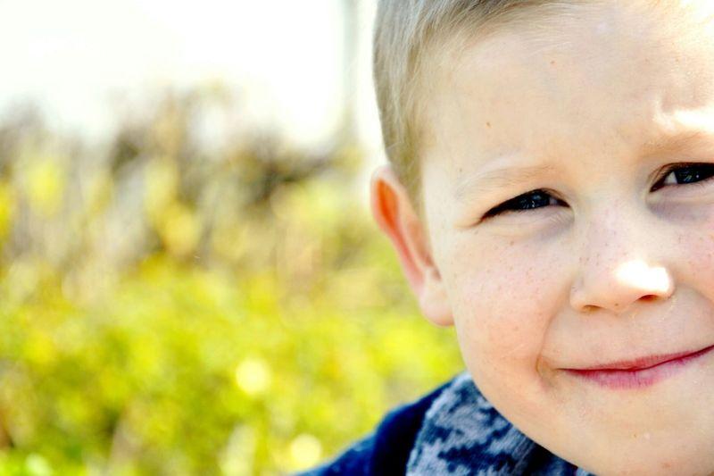 Dawid Child Polish Ustka Baltyk In Slupsk My Son Synek