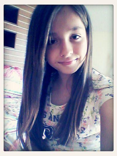 ♥ Hi!