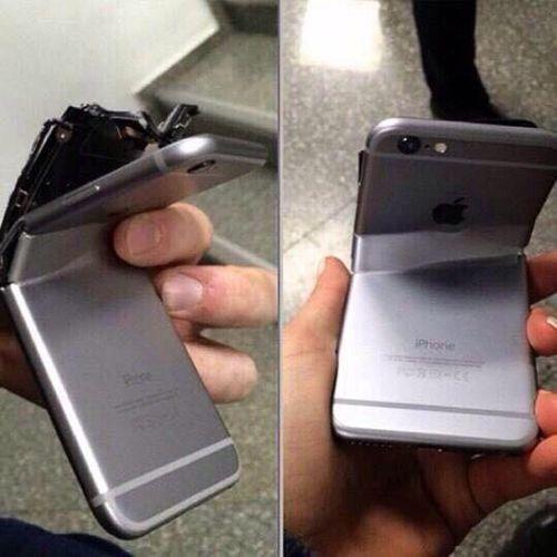 Iphone6 Failed