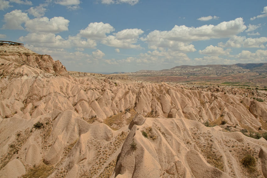 Cappadocia Cappadocia Cappadocia/Turkey Earth Rock Formation Turkey Arid Climate Beauty In Nature Climate Cloud - Sky Environment Formation Geological Formation Geological Landscape Land Landscape Mountain Nature Physical Geography Rock Rock - Object Scenics - Nature Sky Tranquil Scene Tranquility Travel Destinations