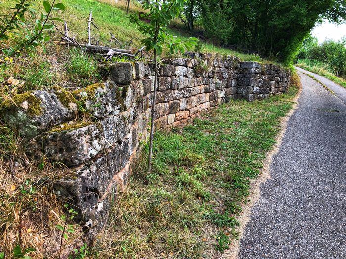 Wall Road