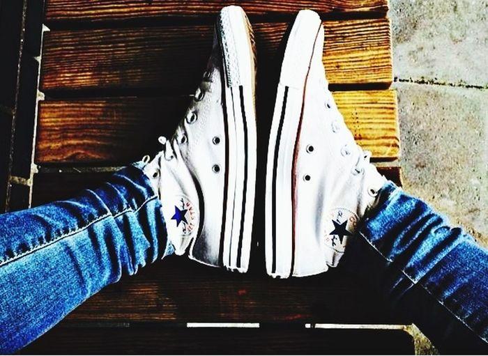 Converse????