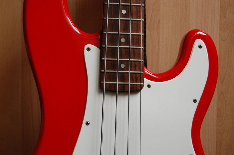Arts Culture And Entertainment Bass Bass Guitar Circle Close Up Close-up Communication Detail Directly Above Full Frame Guitar Indoors  Information Large Group Of Objects Milestone Music Musical Instrument Part Of Peavey Single Object Still Life Symbol