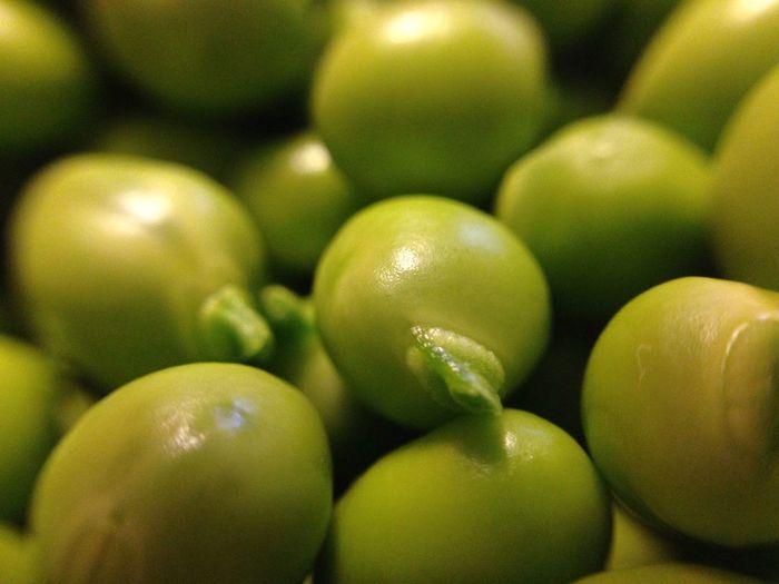 Vegetables Green Pésols De Lavaneres Verde