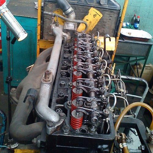 Motor Tapa Cilindros Mercedesbenz