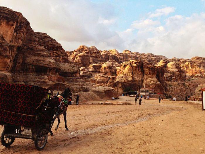 Travel Photography Historical Monuments Archeology EyeEm Nature Lover Nature Photography Desert Jordan Petra World Wonder Amazing Architecture
