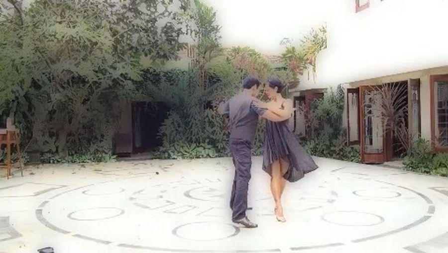 Athleisure Tango Nuevo Tango Argentino Dance Dancer Tango Practica Women Around The World