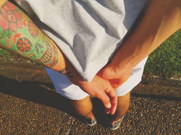 Curitiba Lifestyles Men Menstyle Mexican Skull Outdoors Personal Perspective Perspective Skull Tattoo Tattoos Tatuagem Caveira