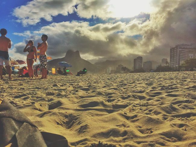 Brazil Life Is A Beach Trip EyeEm Nature Lover Thebestplace  Hello World Summer Views Photography