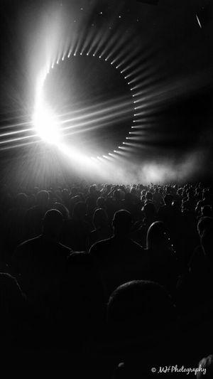 'The Fans of David Gilmour' Davidgilmour Pinkfloyd RoyalAlbertHall London Black And White Blackandwhite Photography Ladyphotographerofthemonth Live Music