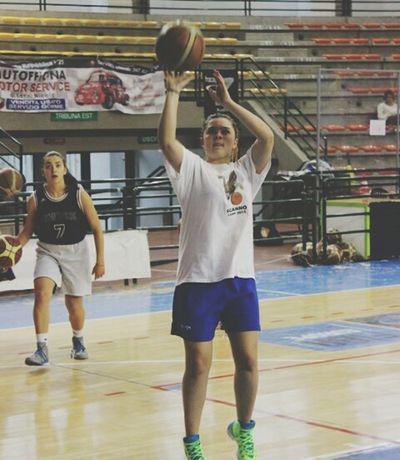 Basketball Nike Jordan That's Me