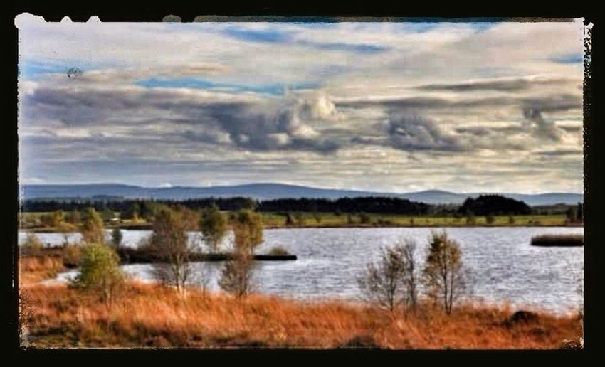 Clouds And Sky Sky_collection Bogland
