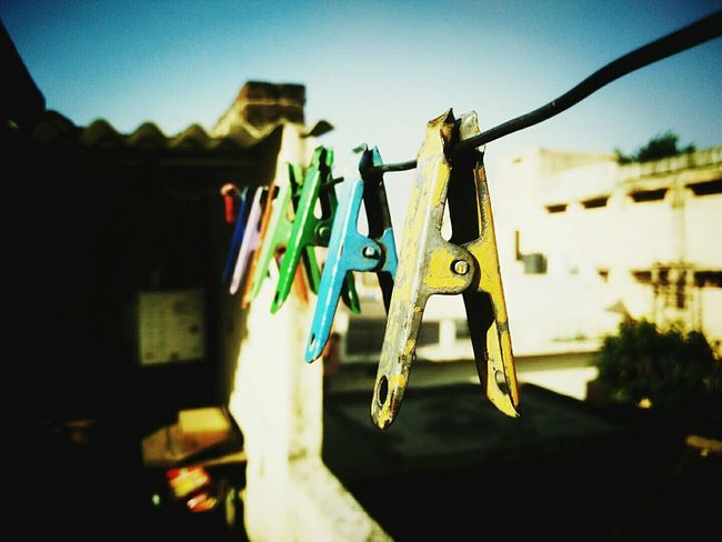 Hanging Clothesline Outdoors Awesome_shots Classicshots Bestoftheday All Time Favorite