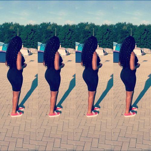 Africanwoman Africangirl  Blackgirl BlackWoman BlackCurves AfricanCurves ThatsMe Simpleme Snapchat