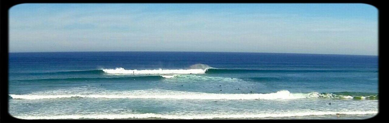 Dia Classico no Quintal de Casa.... Surf Waves Praiadocds Surf Photography