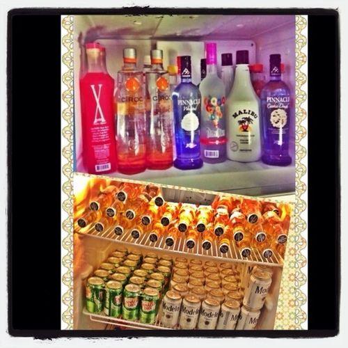 Bottles After Bottles