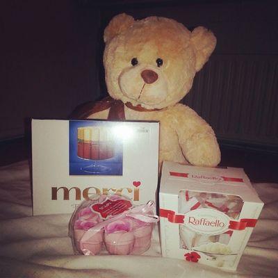 ThankU Babyboy Love Valentine day ♥♥♥♥♥