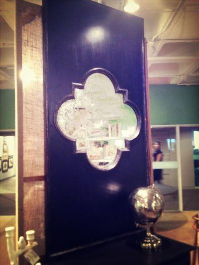 Love this mirror..