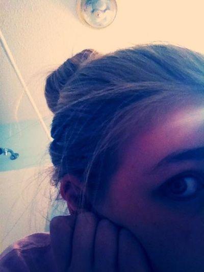 Bored. Whydo I Friggen Love My Hair So Much?