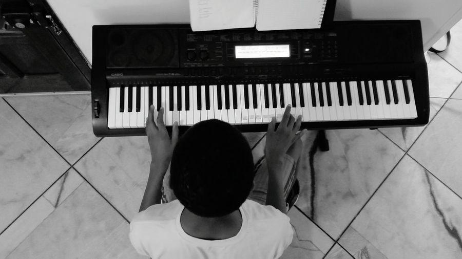 Music! Music