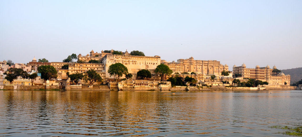 Architecture Cityscape India Lake Landscape Rajasthan Tourism Travel Destinations Udaipur