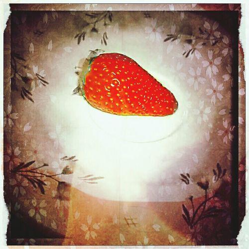 Erdbeer ♥ Küche Deutsche Küche Obst
