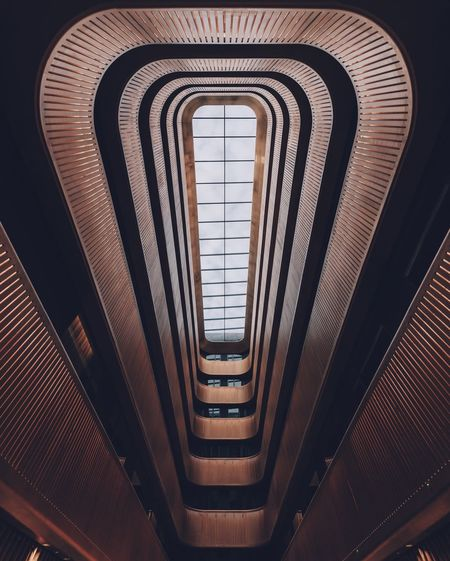 Telly The Architect - 2018 EyeEm Awards Indoors  Pattern No People Staircase