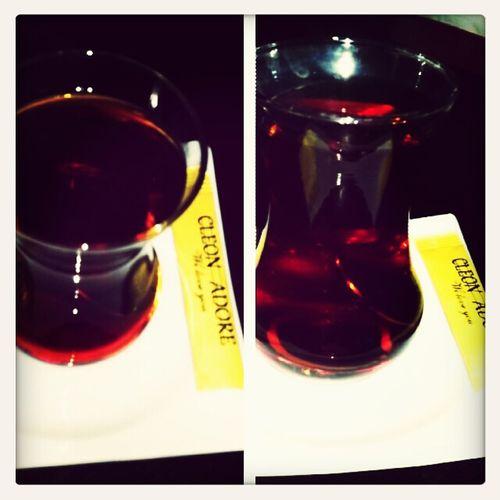 Drinking A Latte Live Near You çay Burası Güvenli, Sıcak.