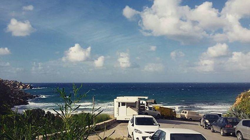 Granprix Malta2015 Malta Stage Sea Sky