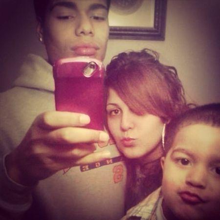 I <3 my family!!!!