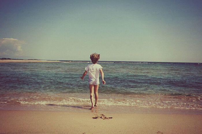 Seaside:) Photography Ozean Nature