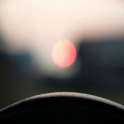 Sun Lens Flare
