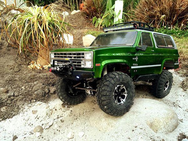 Crawler Crawlerassault Scale Trucks Trailtrucks RC Scale World Gmade Komodo Crawling Vaterra Vaterra Ascender Scale Crawlers Crawlers Rctrucks Scale Model Outdoors