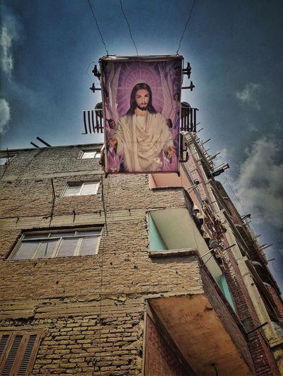 Manshiyat Naser, barrio de El Cairo conocido como Garbage City, la ciudad de la basura. 65000 habitantes que viven de la basura de El Cairo Streetphotography Eye4photography  EyeEm Best Shots