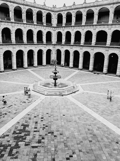 Mexico City Arquitecture Photography Fotografia Taking Photos