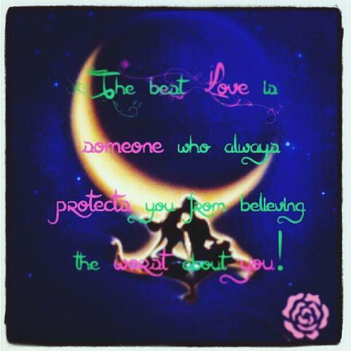 My Editing  True Quote Loveee
