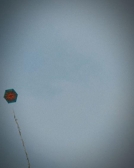 Cloud - Sky Flying No People Sky Adventure Kiteflying