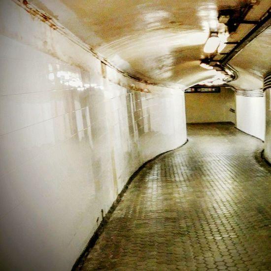 Subway Barcelona Passeigdegracia