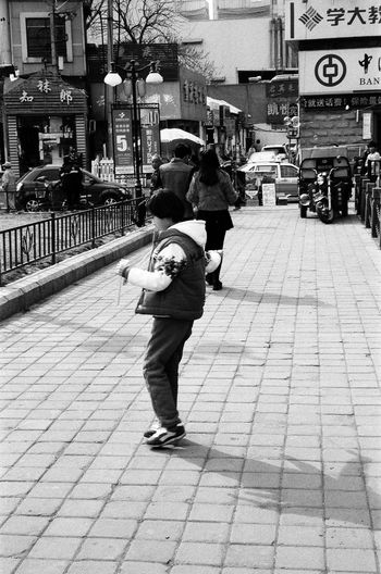 济南 Film Jinan,china Ilford Ilfordpan100