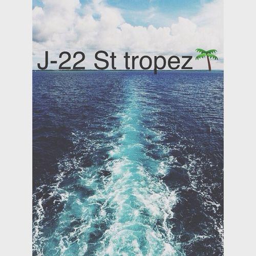 J-22 St tropez??? St Tropez  Sun Happy J-22