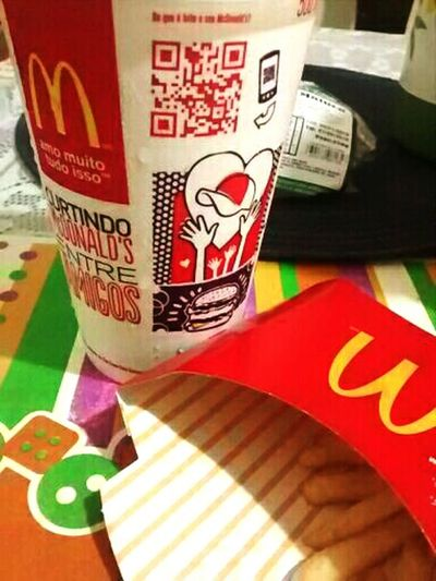 I love all that! Macdonalds Diet I Love To Eat Love Macdonalds