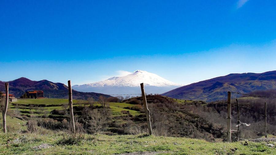 Sicily Beauty