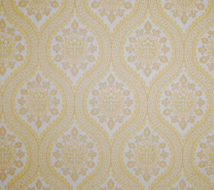 old german wallpaper German Democratic Republic Antique Art And Craft Backgrounds Beige Blank Close-up Design Desıgn Eastern Germany Elégance Floral Pattern Full Frame Indoors  Luxury No People Old Ornate Pattern Repetition Retro Styled Softness Textile Textured  Textured Effect Wallpaper Wallpapers Yellow