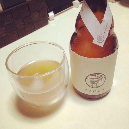 Beer Kagua  Drank