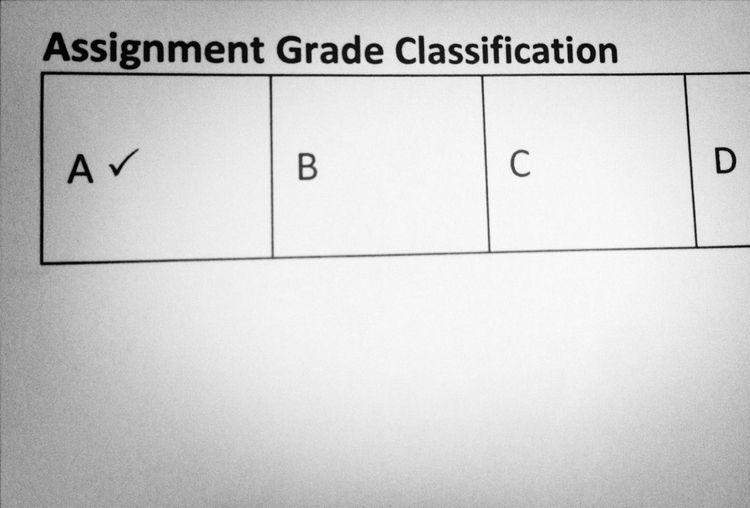 Dissertation Result Day....boom!