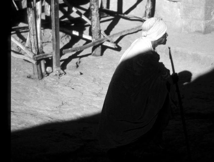 Ethiopia Lalibell One Person Pilgrimage