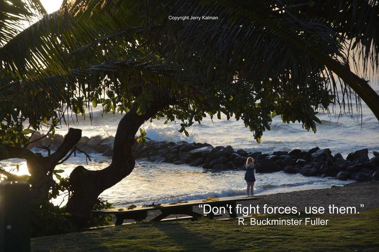 #BuckminsterFull