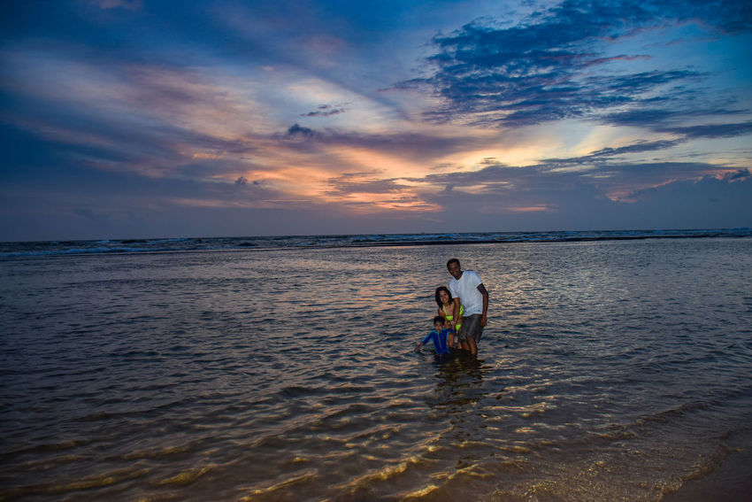 Rare footage of me on camera :) Adult Beach Beauty In Nature Bonding Cloud - Sky Full Length Horizon Over Water Lifestyles Love Men Nature Outdoors Real People Scenics Sea Sky Standing Sunset Togetherness Tranquil Scene Tranquility Two People Water Women Young Adult