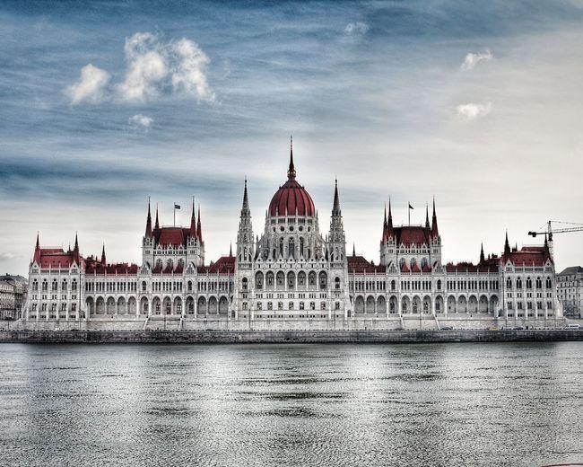 Drama Budapest